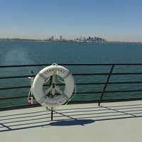 Photo taken at Odyssey Cruises by Lydia H. on 6/12/2013