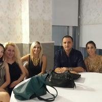 Photo taken at genc acarlar düğün salonu by . on 8/8/2014