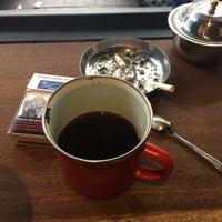 5/13/2017にGökhan K.がJust Coffeeで撮った写真