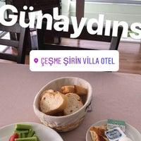 5/19/2018 tarihinde Uğur Y.ziyaretçi tarafından Şirin Villa Otel'de çekilen fotoğraf