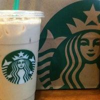 Photo taken at Starbucks by Starbucksaddict702 on 8/9/2012