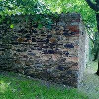 Photo taken at Kostel sv. Ondřeje by Roman R. on 6/9/2013