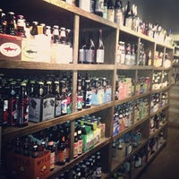 Photo taken at Good Beer NYC by Kirsten P. on 1/29/2013