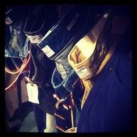 Photo taken at GANT Rugger by Kirsten P. on 11/12/2012