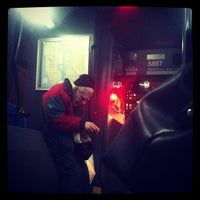 Photo taken at MTA Bus - E 14 St & 2 Av (M14A/M14D) by Kirsten P. on 11/16/2012