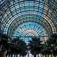 Photo prise au Brookfield Place par Kirsten P. le3/8/2016