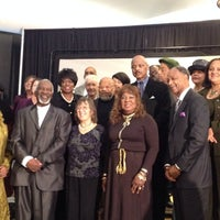 Photo taken at Virgil H Carr Cultural Arts Center by Billy W. on 11/21/2013