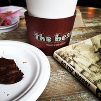 Foto tirada no(a) The Bean por Sophie M. em 2/4/2015