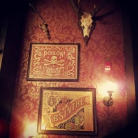 Photo taken at Jekyll & Hyde Club by Stacy D. on 6/14/2013