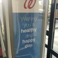 Photo taken at Walgreens by Alex W. on 5/27/2016