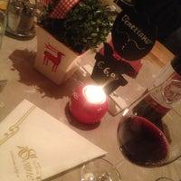 Das Foto wurde bei Restaurant Hotel Sonne von Krasimir S. am 1/21/2013 aufgenommen
