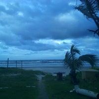 Photo taken at Praia by Sylvio M. on 1/22/2013