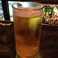 Photo taken at Black Horse Tavern & Grill by Patrick M. on 5/16/2013