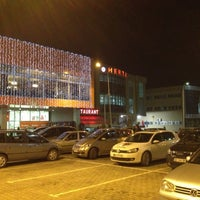Photo taken at Albi Outlet by Trim K. on 12/4/2012