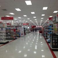 Photo taken at Target by Trim K. on 1/22/2013