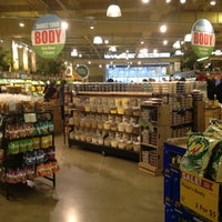 Photo taken at Whole Foods Market by Trim K. on 1/27/2013