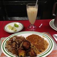 Photo taken at Caridad Restaurant by Antonio R. on 7/29/2013