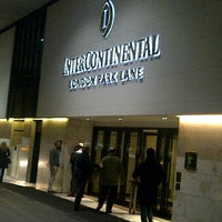 Photo taken at InterContinental London Park Lane by A S. on 11/6/2012