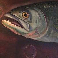 Photo taken at Mac's Seafood by Radean D. on 11/1/2017