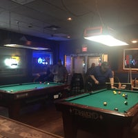 Photo taken at Diamond Pub & Billiards by Radean D. on 12/18/2017