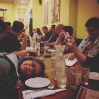 Photo taken at Riverside Korean Restaurant by Brian W. on 9/13/2015