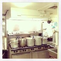 Photo taken at Hollyhock Hill Restaurant by Brian W. on 12/31/2012