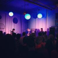 Photo taken at Joyful Noise Recordings by Brian W. on 6/14/2014