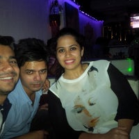 Photo taken at Slice of Lime by Hardik P. on 7/5/2014