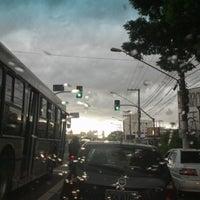 Photo taken at Avenida Guarapiranga by Ivo Americo S. on 3/13/2013
