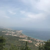 5/5/2018 tarihinde 🎁 .ziyaretçi tarafından Zeus Altarı'de çekilen fotoğraf