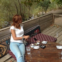 Photo taken at Zeytinli Deresi by Gülhan U. on 10/5/2014