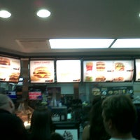 Photo taken at McDonald's by Fran R. on 12/12/2012