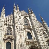 Foto scattata a Duomo di Milano da Roshini J. il 7/26/2013