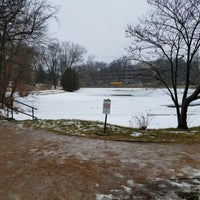 Photo taken at Lake LaVerne by Tommy W. on 1/10/2018