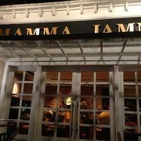 Foto tirada no(a) Mamma Jamma por Paulo C. em 3/31/2013