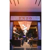 รูปภาพถ่ายที่ Trattoria Enzo โดย HAKAN เมื่อ 3/8/2014
