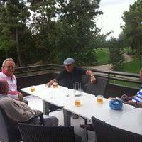 Photo taken at Bistrot PGA Sports Bar by Bert S. on 9/19/2012