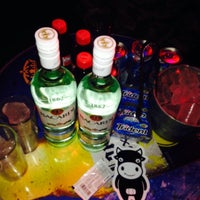 Photo taken at Enigma by Muuky C. on 1/18/2015