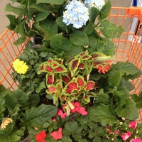 Photo Taken At The Home Depot By Sam N On 6 14 2013