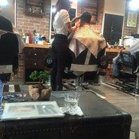 Foto tomada en The Barber's Spa México (Plaza Lindavista) por Paolina H. el 4/6/2016
