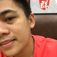 Photo taken at Chowking by Marco on 11/9/2015