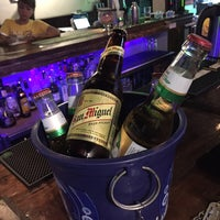 Photo taken at Skippy's Bar & Grill by Marco on 1/14/2017