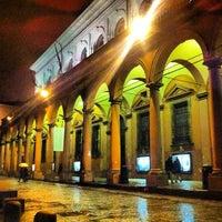 รูปภาพถ่ายที่ Teatro Comunale โดย Associazione Succede solo a B. เมื่อ 1/13/2013
