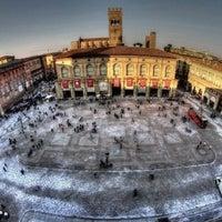Foto scattata a Piazza Maggiore da Associazione Succede solo a B. il 2/13/2013