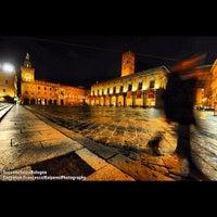 Foto scattata a Piazza Maggiore da Associazione Succede solo a B. il 11/15/2012