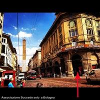 Photo taken at Angolo Dei Cretini by Associazione Succede solo a B. on 10/26/2013