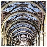 Photo taken at Via Farini by Associazione Succede solo a B. on 7/10/2013