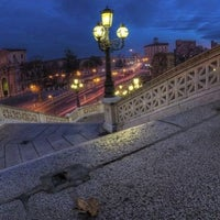 Foto scattata a Parco della Montagnola da Associazione Succede solo a B. il 1/11/2013