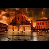 Foto scattata a Piazza Maggiore da Associazione Succede solo a B. il 11/13/2012