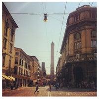 Photo taken at Angolo Dei Cretini by Associazione Succede solo a B. on 7/27/2013